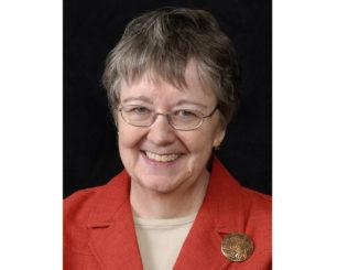 Mary Maddox Krug of Calvert County