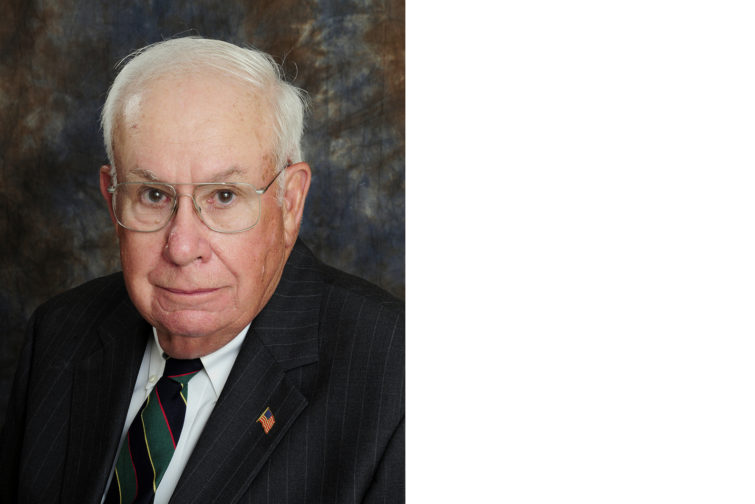 Dr. John Roache