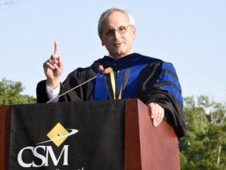 CSM President Dr. Brad Gottfried Keynote