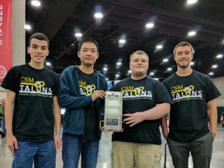 Robotics Team Talons