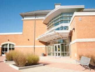 CSM Prince Frederick Campus Building B