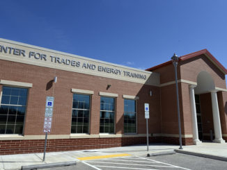 A Career Development Open House and Apprenticeship Appreciation Day will be held Nov. 18 at the Center for Trades and Energy Training (CTET) Building at the College of Southern Maryland's Regional Hughesville Campus.