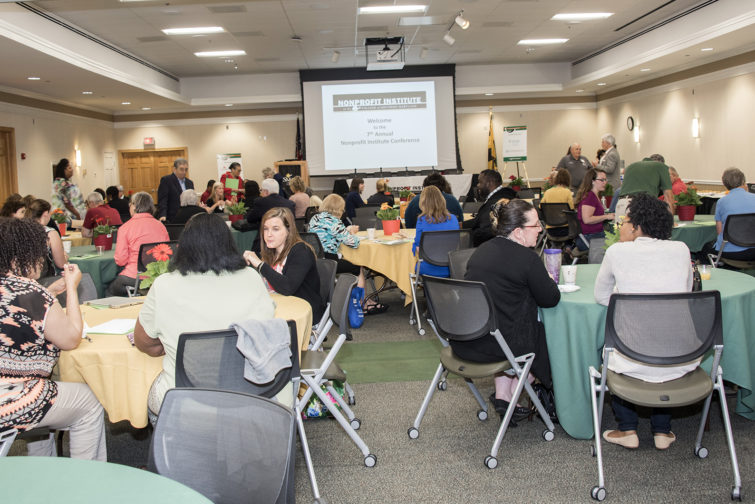 The Nonprofit Institute at the College of Southern